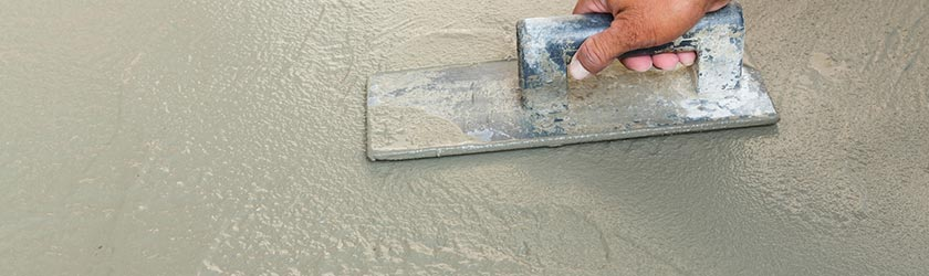 cement sealer solution - waterdicht cement beton