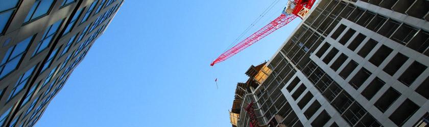 Steen sealer solution - impregneren door bouwbedrijven